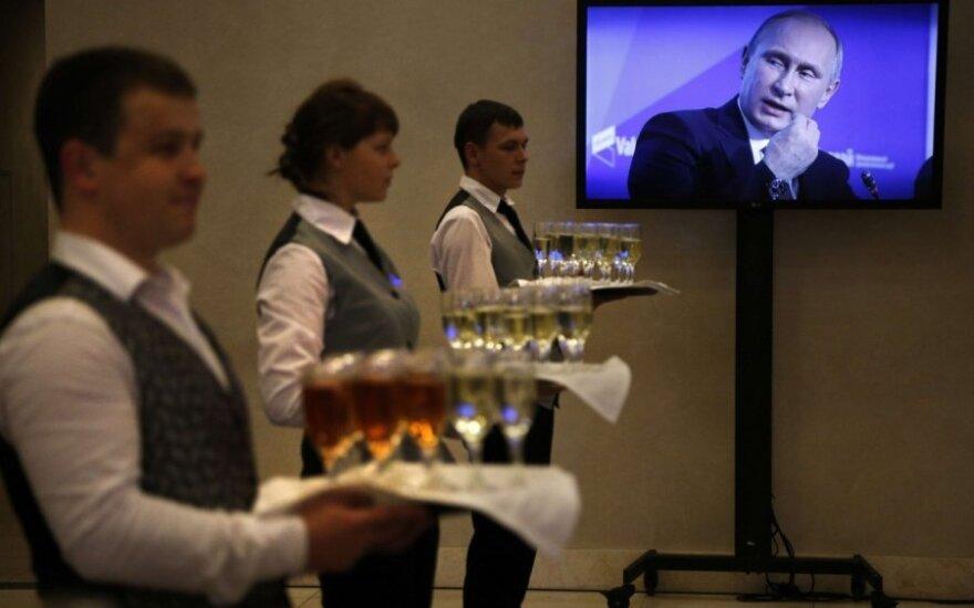 """""""Сделано в России"""": консерваторы предлагают ограничить показ российских телепрограмм"""