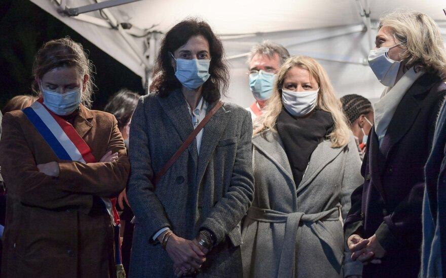 Коронавирус: Число жертв пандемии во Франции превысило 40 тысяч