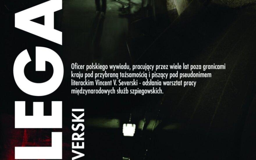 Vincent V. Severski: Litwa nigdy nie była przedmiotem zainteresowania naszego wywiadu