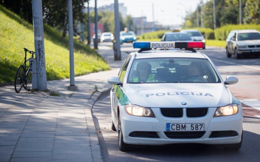 Самые аварийные улицы литовских городов – будьте внимательны