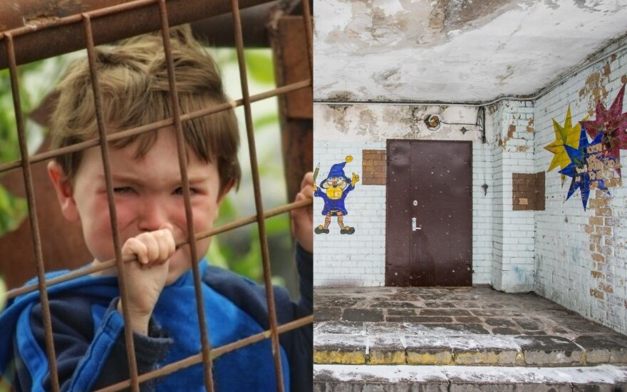 Поиски опекунов для детей в Литве: ищешь работу – получаешь предложение