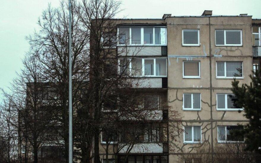 Цены на недвижимость в Литве: ожидания меняются