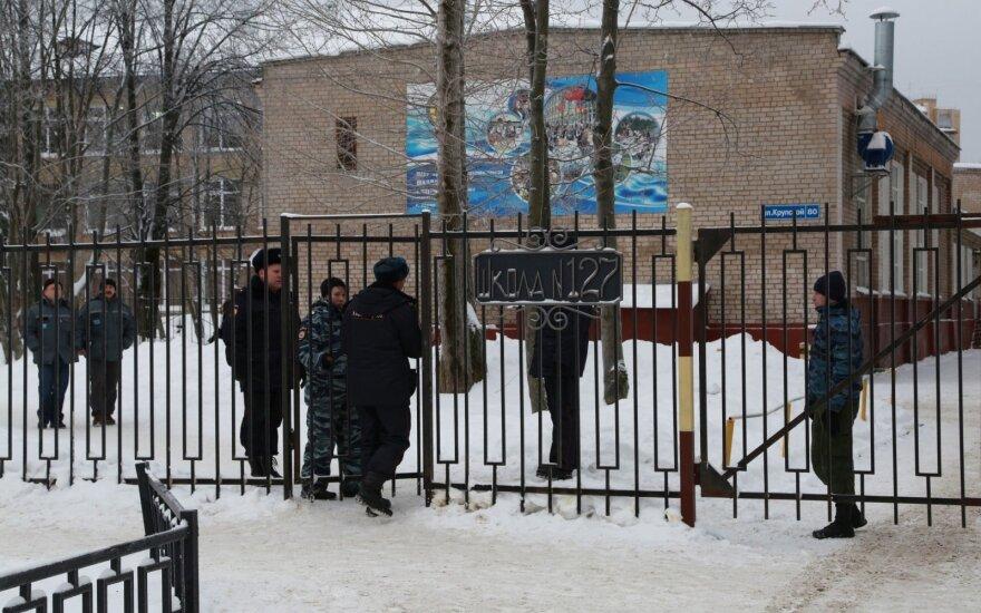 Российский сенатор призвал вернуть в школы военную подготовку