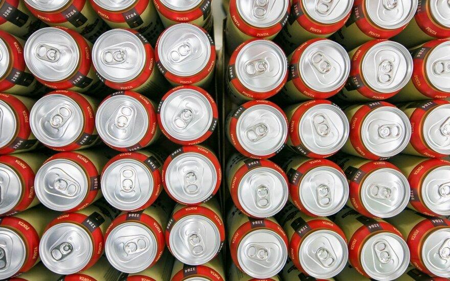 Глава Минфина: употребление сидра и ему подобных напитков снизится наполовину