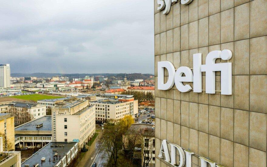 С начала пандемии ru.Delfi читает больше пользователей из Беларуси и других соседних стран