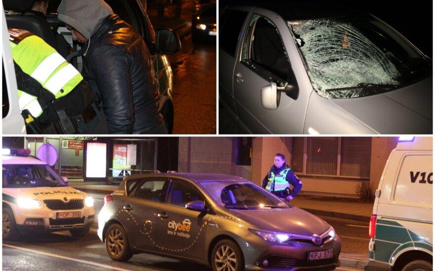 Темная сторона новогодней ночи: гибель женщины, насилие и пьяные водители