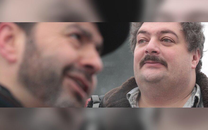 Дмитрий Быков: Белорусский режим внезапно смертен