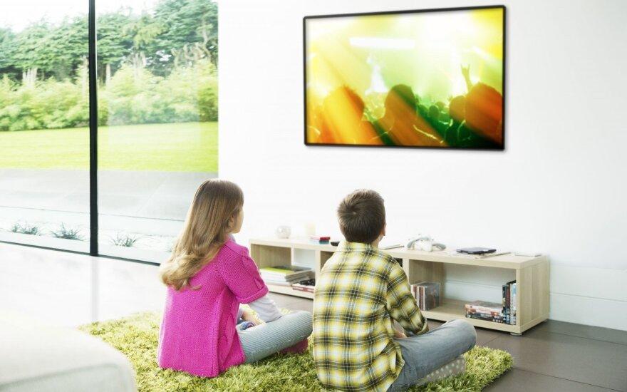 Przekątna ekranu, odległość… Jak wybrać telewizor?