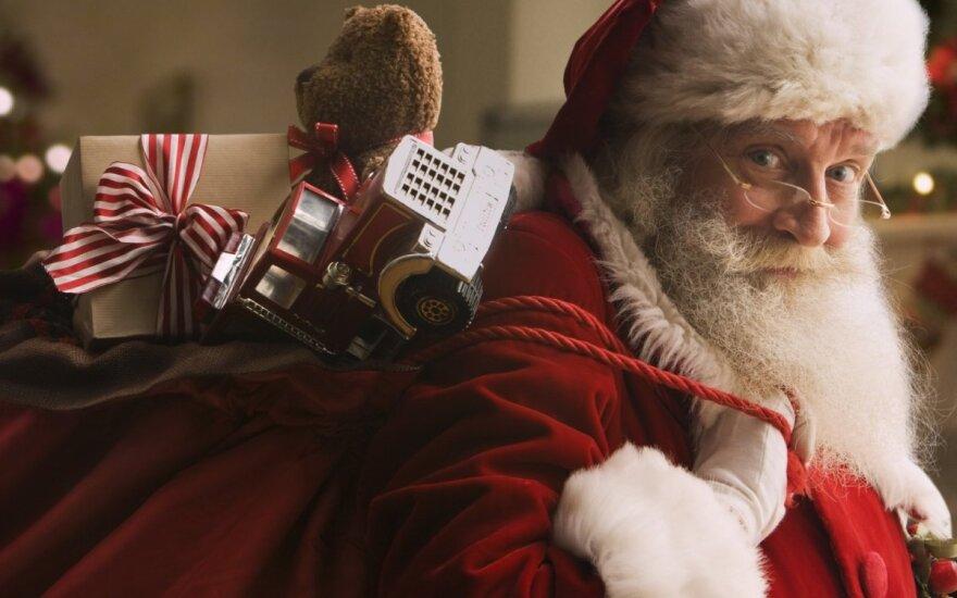 Nietypowe tradycje świąteczne