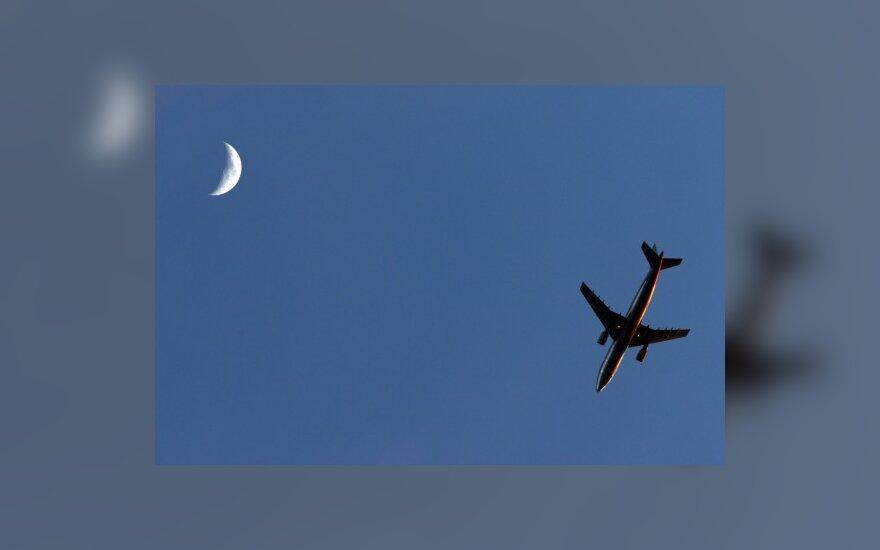 Россия запрещает полеты Ил-86 в Египет с октября 2009 года