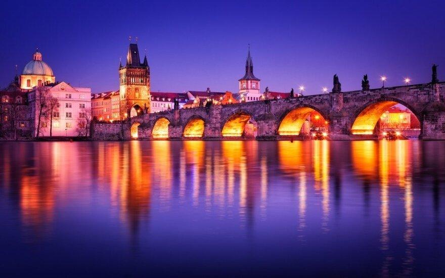 В Чехии арестованы россияне по подозрению в кибератаках