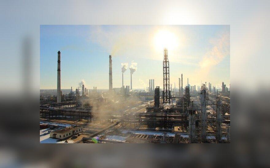 """""""Белнефтехим"""": Беларусь ищет новых поставщиков нефти"""
