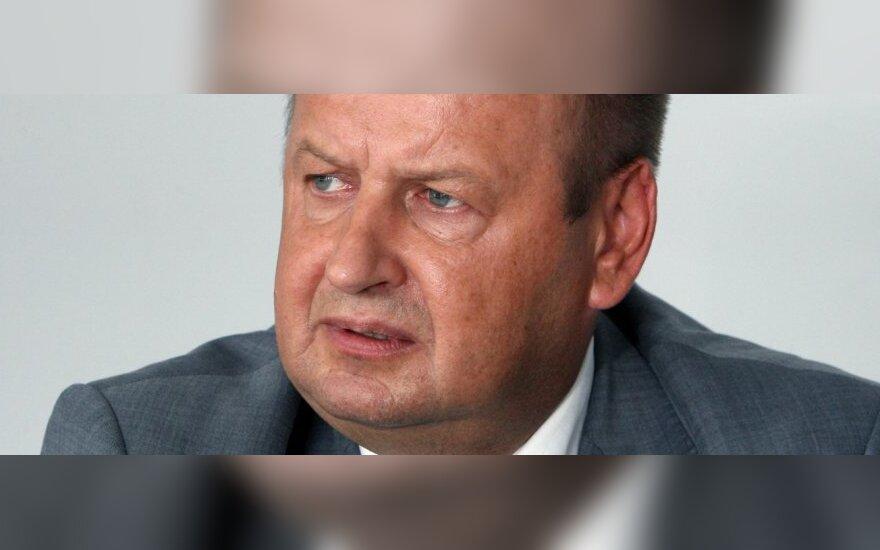 Algimantas Kliunka