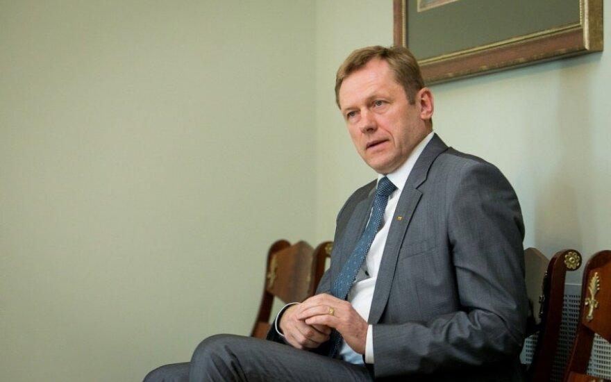В правительстве Литвы шесть миллионеров