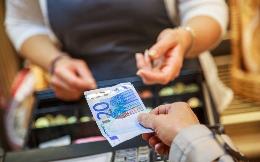 В Литву идет эстонский коммерческий банк: филиал откроется в этом году