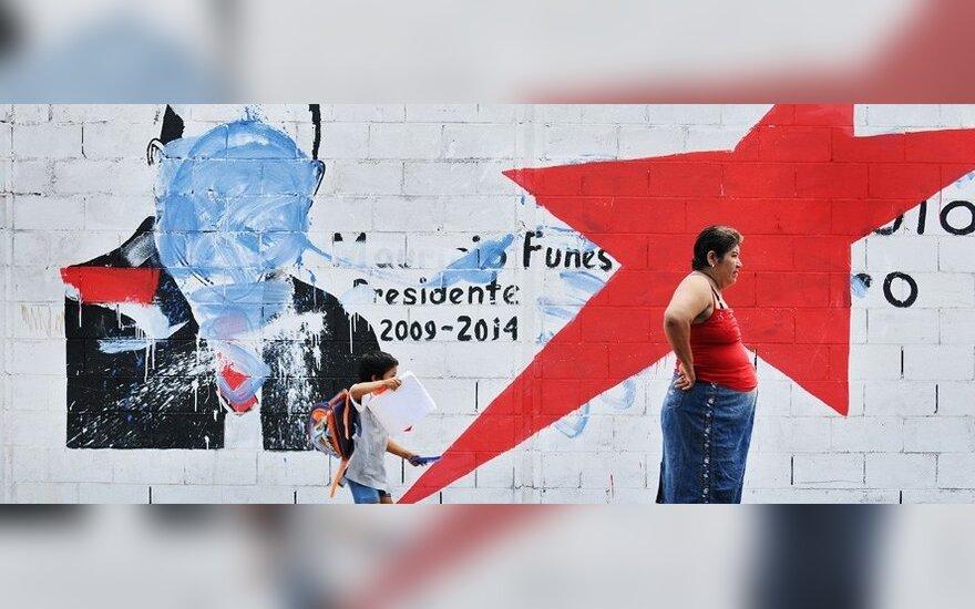Суд в Сальвадоре запретил аборт тяжелобольной женщине