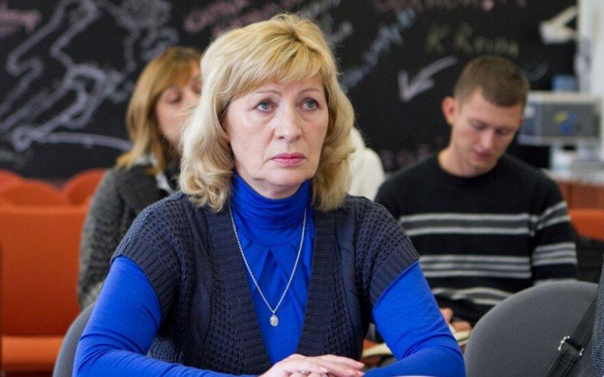 Olga Gorszkowa: Nie popieramy wiecu w obronie szkół. AWPL chce usprawiedliwić bezczynność
