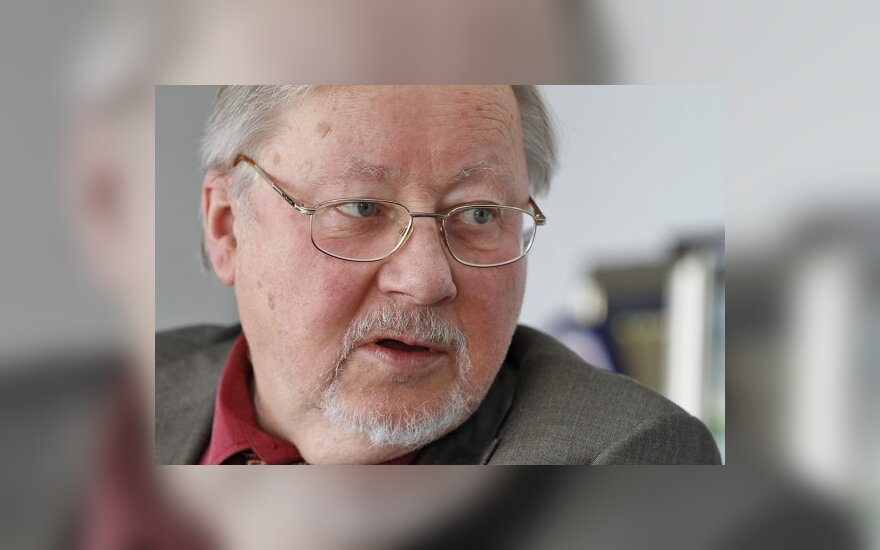 Ландсбергис: Саюдис предлагал Горбачеву идти по пути Ленина, а не Сталина