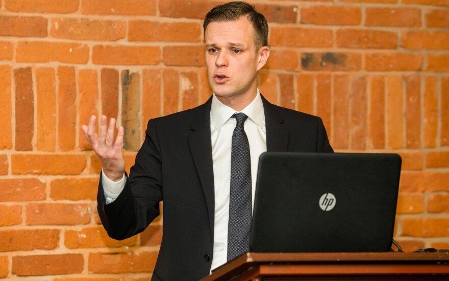 Выборы председателя партии консерваторов состоятся в феврале
