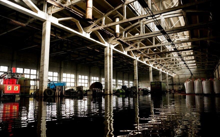 Мэр Алитуса после шокирующих исследований воды: данные отличаются в сотни раз