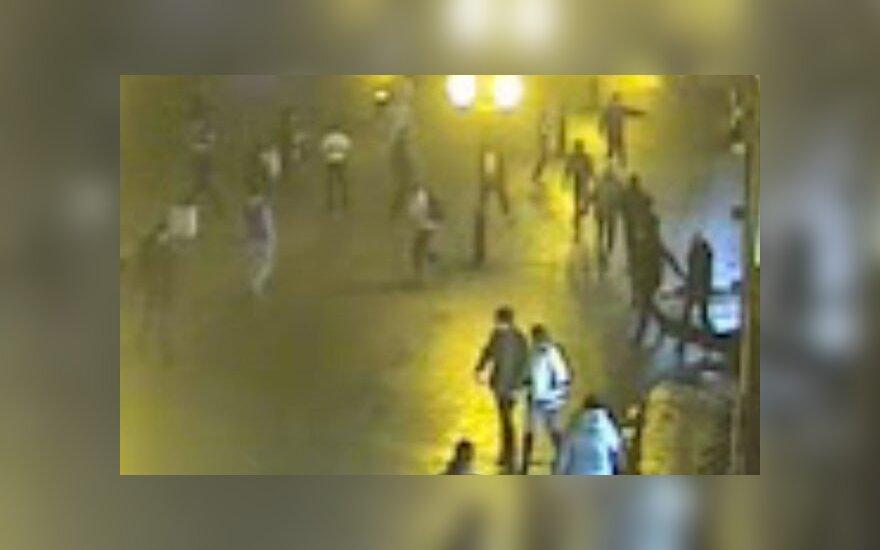 Казань: арестованы участники массовой драки с кавказцами