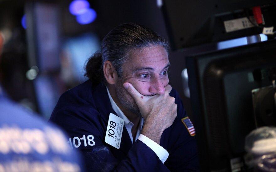 Akcijų birža