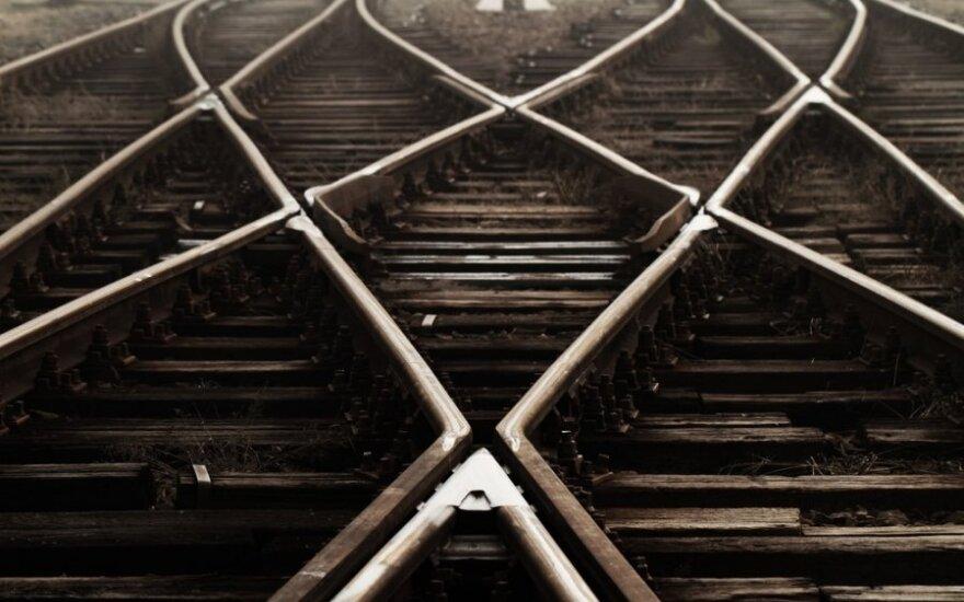 В штате Техас столкнулись три грузовых поезда