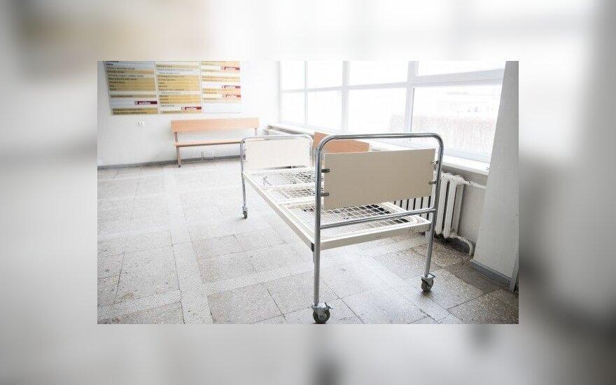 Реформа больничной сети в Литве откладывается на период после муниципальных выборов