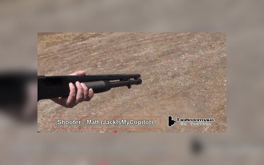 """Австралия: полиция испытала """"3D-принтерные"""" пистолеты"""