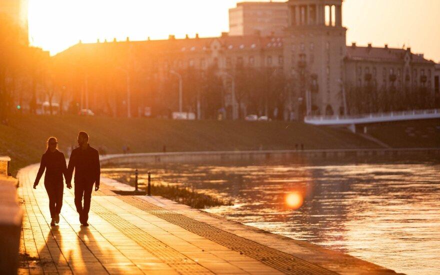 Правительство урезает на 41 млн евро выделенные на проекты Вильнюса средства ЕС
