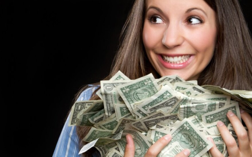 Radczenko: PKB szczęścia nie daje