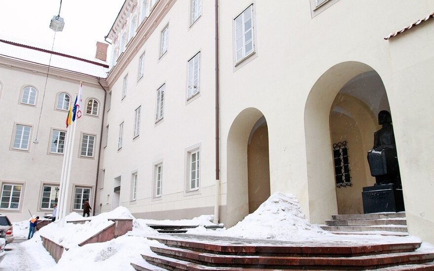 Доверие к системе образования в Литве самое низкое за 20 лет