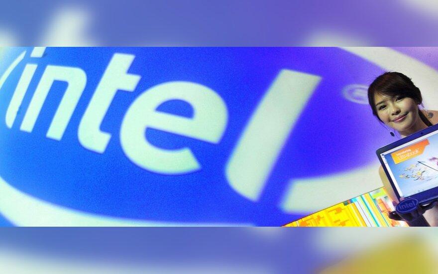 """Intel"" Ultrabook pristatymas"