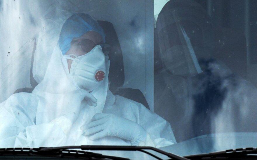 COVID-19: В России второй день подряд выявляют более 10500 заражений