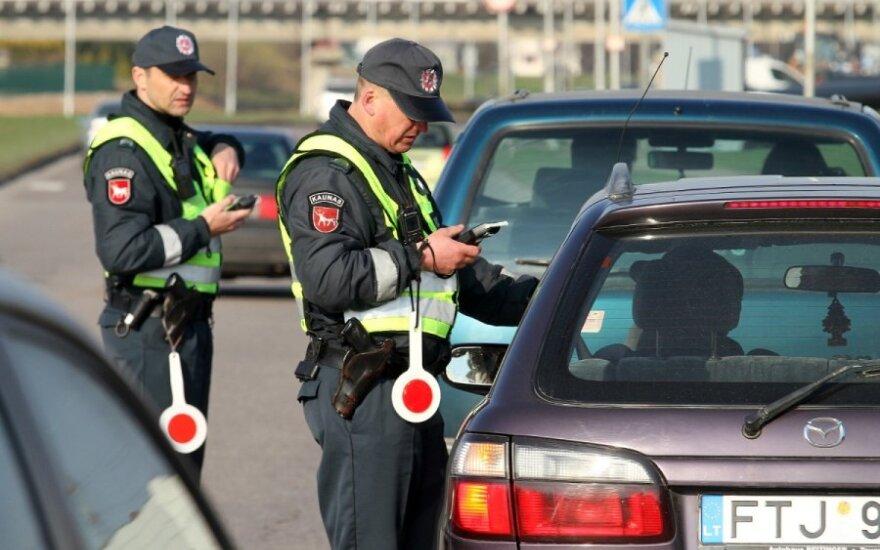На этой неделе по всей Европе пройдет усиленный рейд по проверке водителей на трезвость