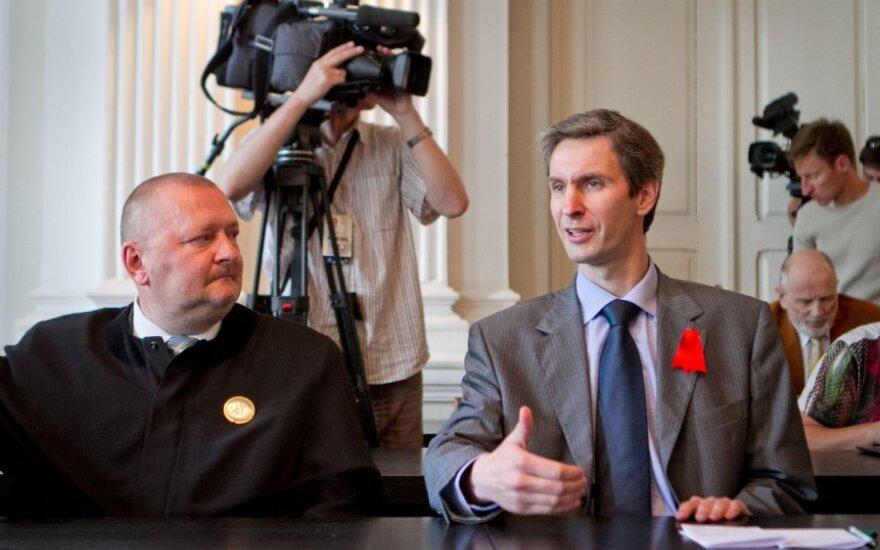 МИД РФ: Литва поддерживает силы, пытающиеся сфальсифицировать историю