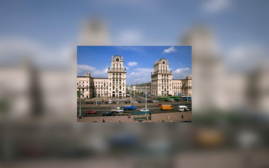 Литва завершает миссию контактного посольства НАТО в Минске