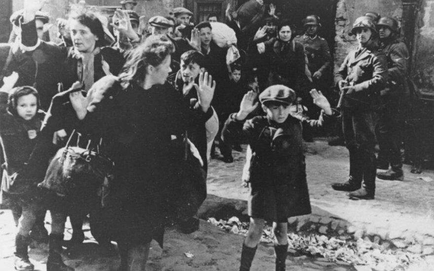 """""""Nigdy nie zapomnij kłamać"""": Holocaust oczami dziecka"""