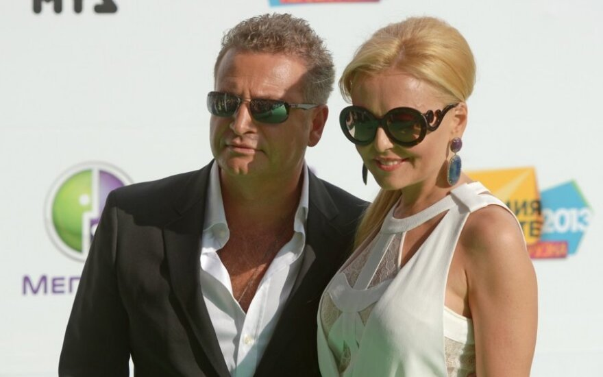 Скандал в семье: Агутин и Варум чуть не сорвали концерт