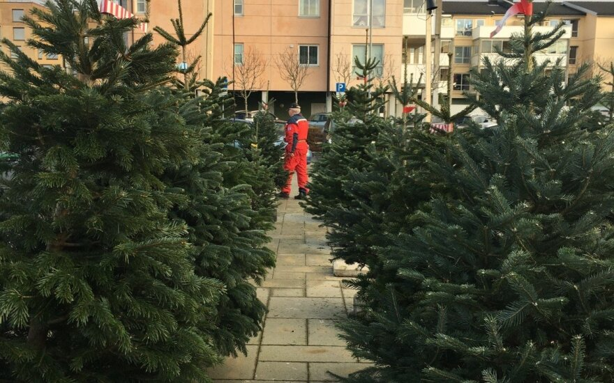 Рождество в Норвегии