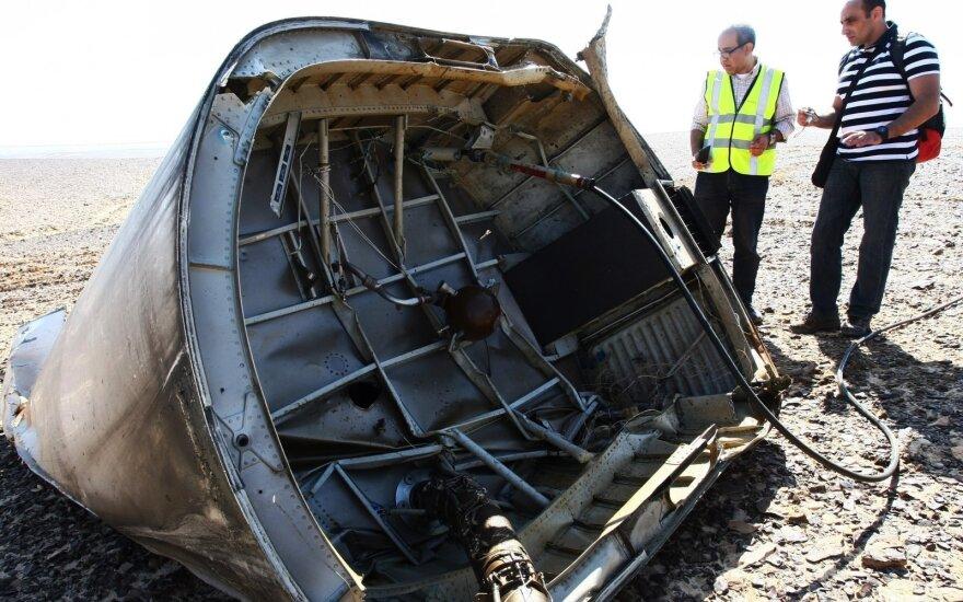 Экс-сотрудник КГБ обвинил Кремль в организации теракта на борту А321