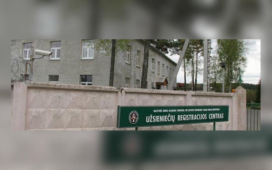 В Центре регистрации иностранцев - массовая драка, двое доставлены в больницу