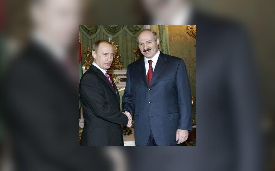 А.Лукашенко мстит РФ за упущенную шапку Мономаха