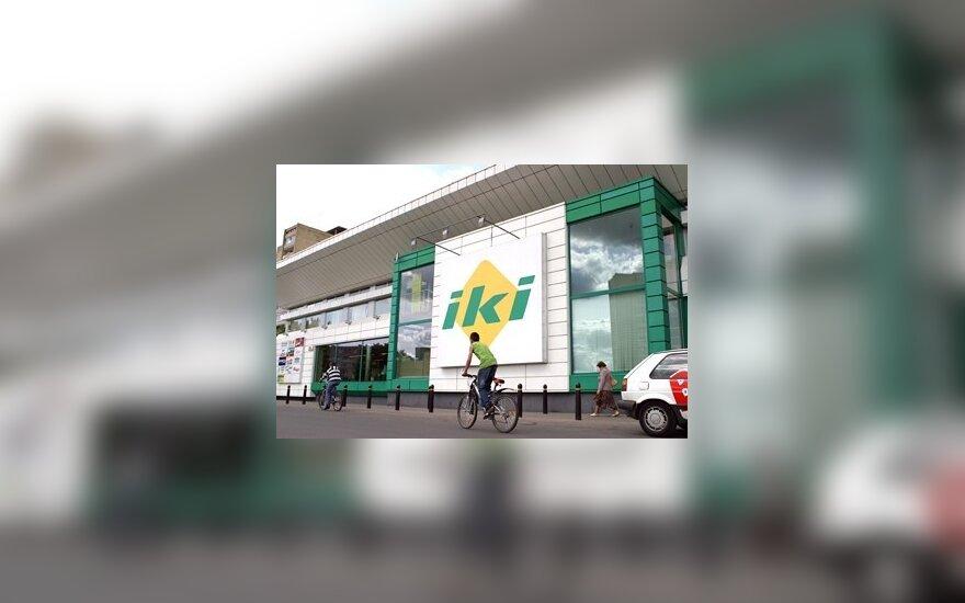 Литовцы откроют супермаркеты в Латвии