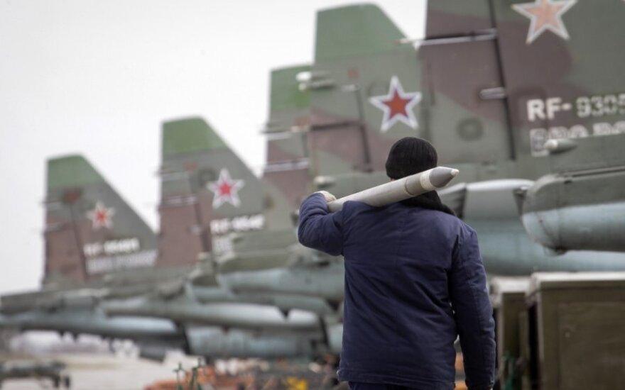 Генерал НАТО: Россия может взять страны Балтии за два дня