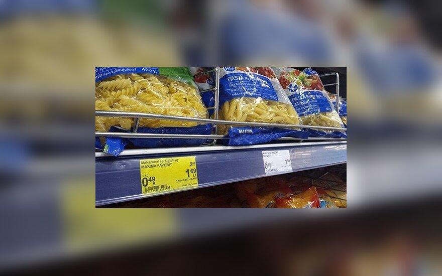 Торговые центры готовятся менять этикетки с ценами: что мы увидим
