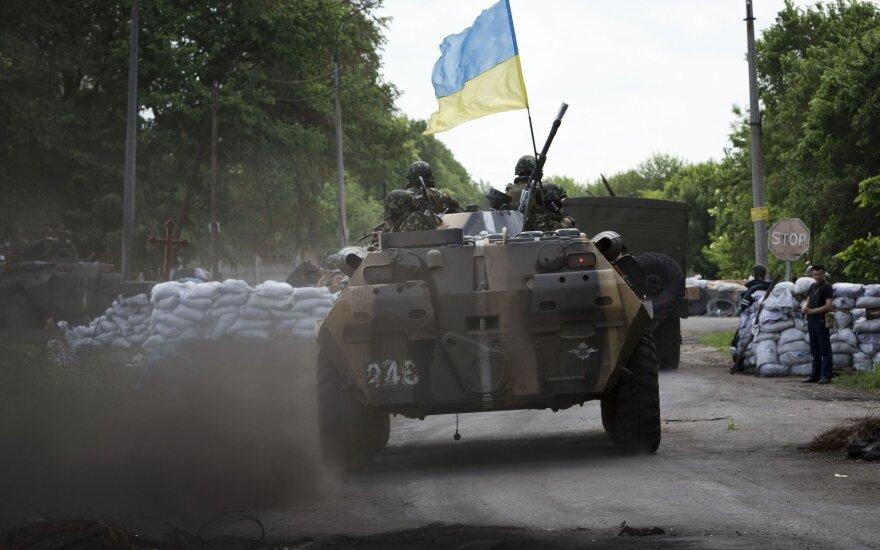 В Украине объявили, что угроз вторжения со стороны России нет