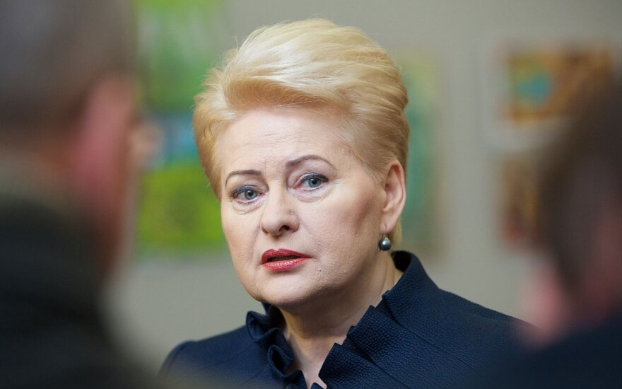 Восточная Европа хочет больше мощностей НАТО для сдерживания России