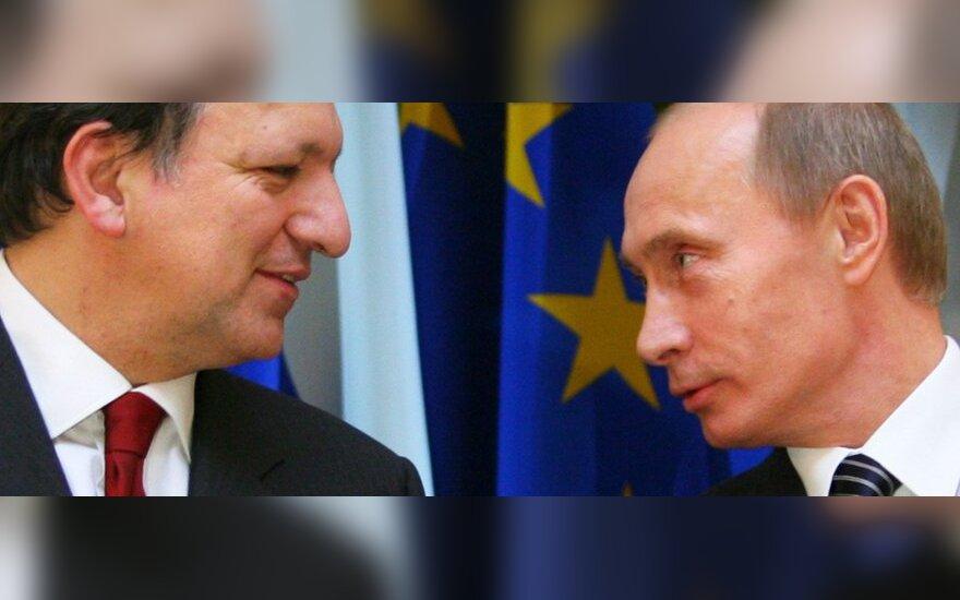 Ф.Лукьянов: вопрос доверия между ЕС и Россией сейчас не главный