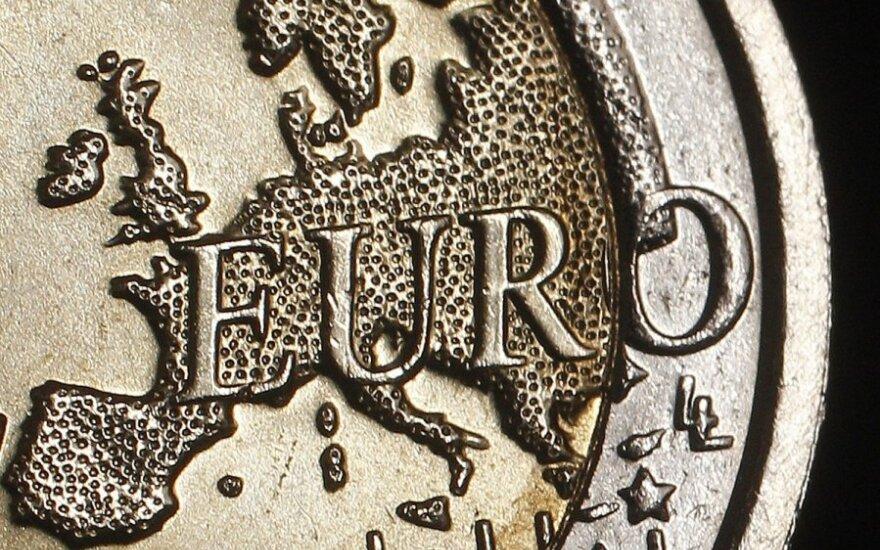 Опрос: жителям Литвы не хватает информации о евро